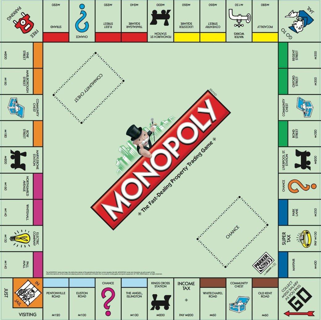 Готовится фильм про создание игры «Монополия» - Изображение 2