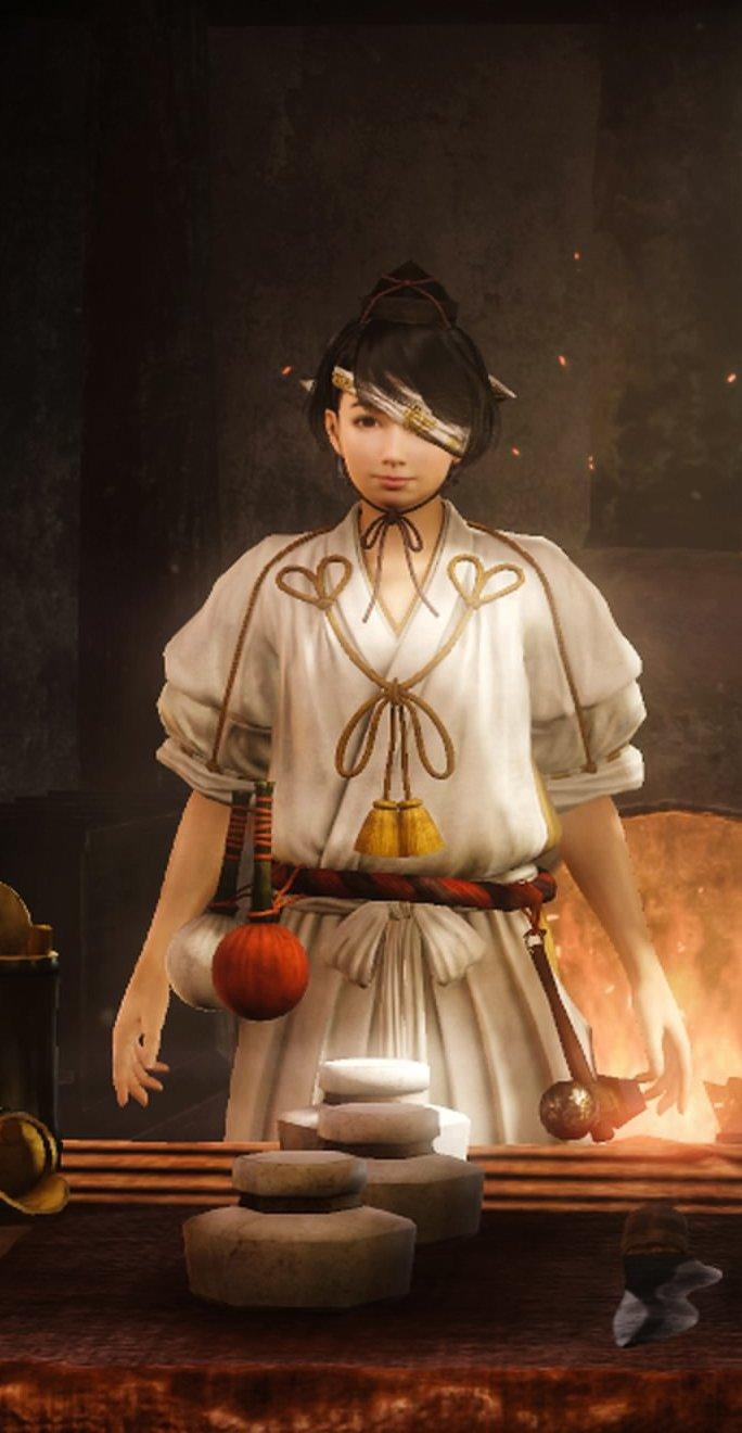 Nioh — 20 советов начинающему самураю. - Изображение 8
