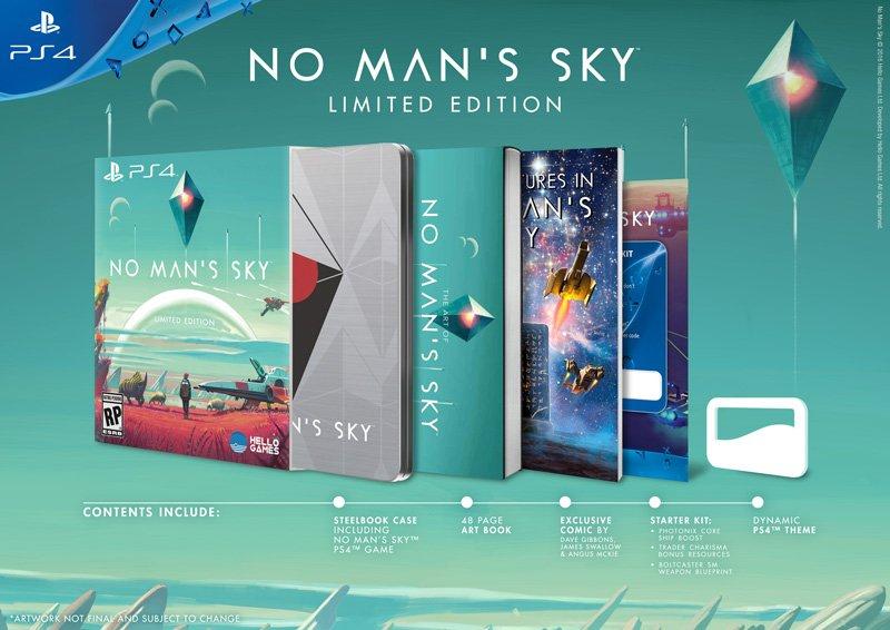 скачать игру через торрент No Man S Sky на русском - фото 11