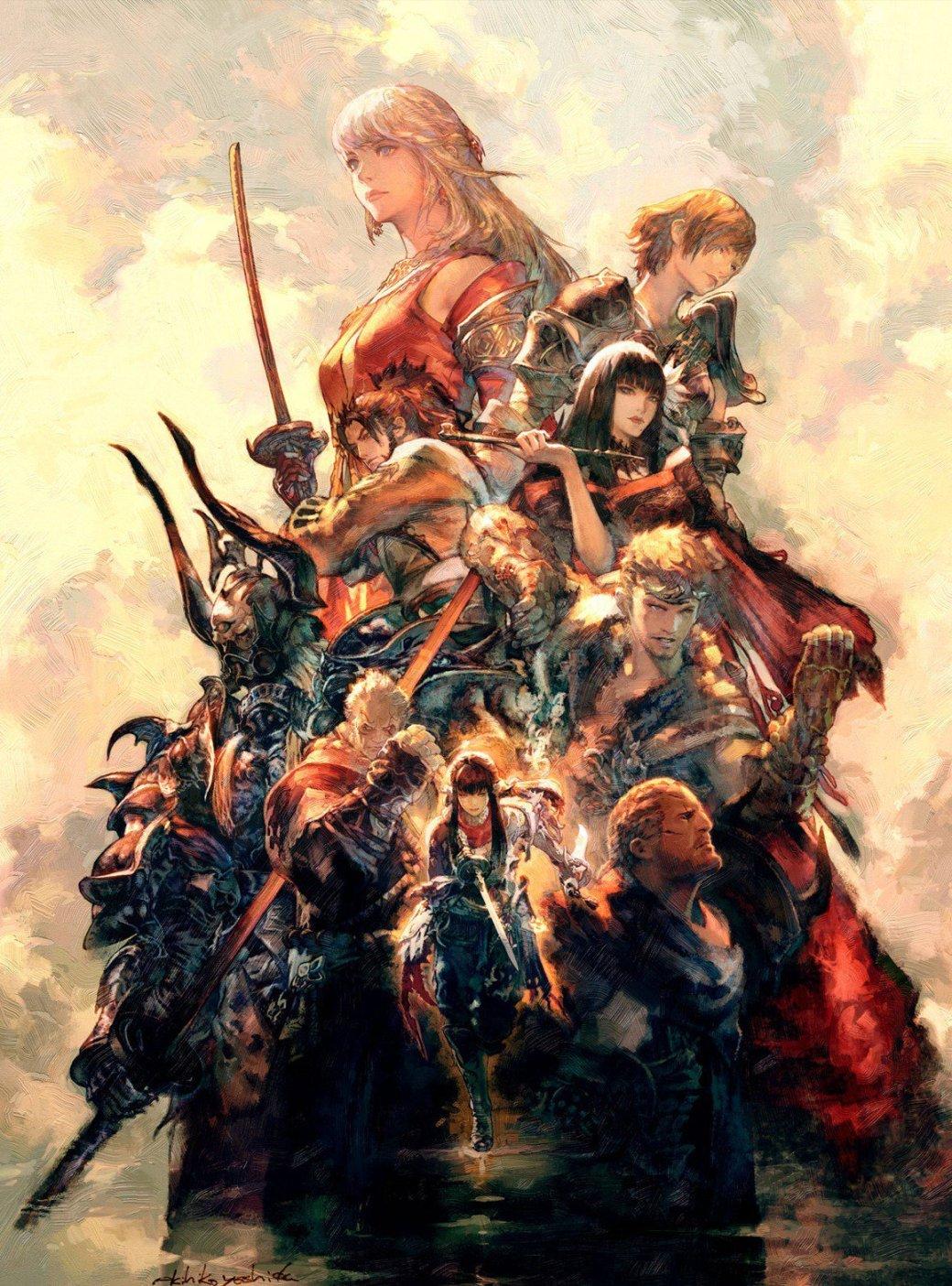 Рецензия на Final Fantasy 14: Stormblood. Обзор игры - Изображение 6