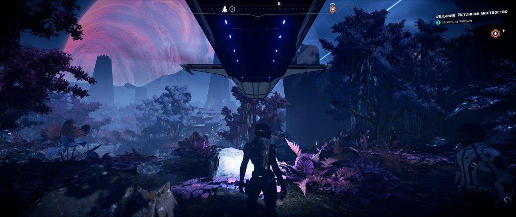 Решаем технические проблемы Mass Effect: Andromeda - Изображение 3