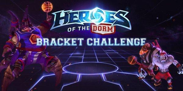 Heroes of the Dorm Bracket Callenge! - Изображение 1