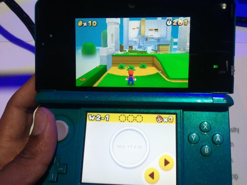 Nintendo оставит региональную блокировку на новых 3DS - Изображение 1