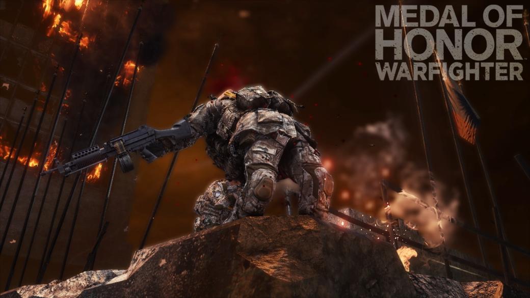 Medal of Honor: Warfighter. Рецензия. - Изображение 3