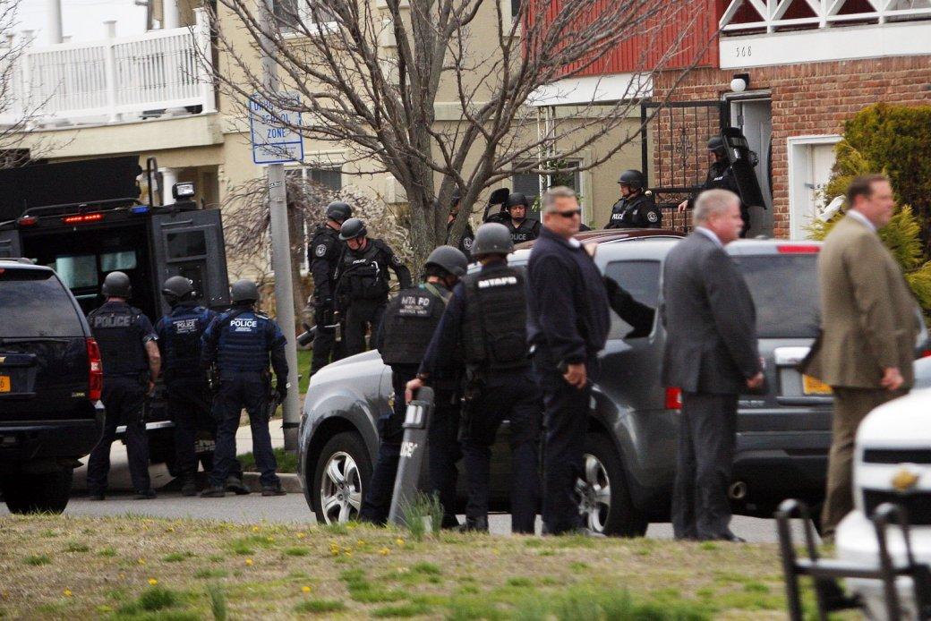 Сердитый игрок в Call of Duty вызвал спецназ к дому обидчика  - Изображение 1