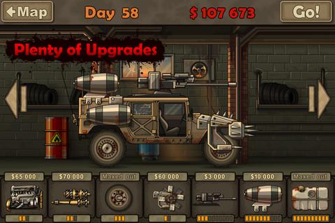 Мобильная игра недели: Earn to Die - Изображение 3