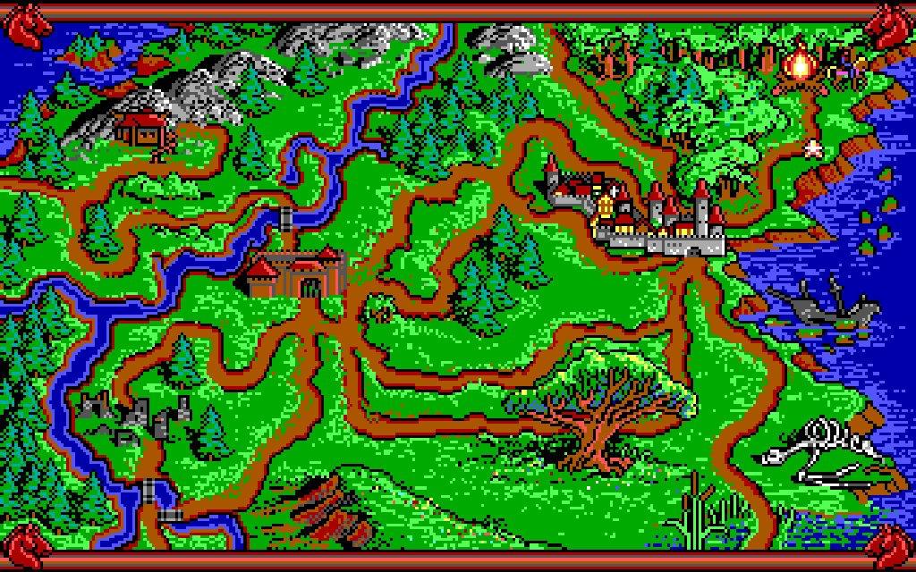 Menzoberranzan и еще 12 отличных игр по AD&D появились на GOG - Изображение 7