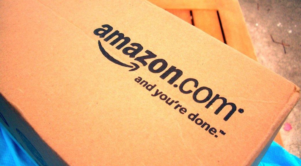 Amazon не выполнит требования властей насчет микроплатежей в играх - Изображение 1
