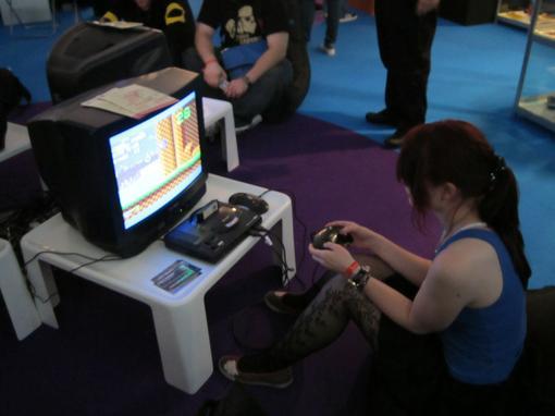 GamesCom 2011. Впечатления. День третий - Изображение 13