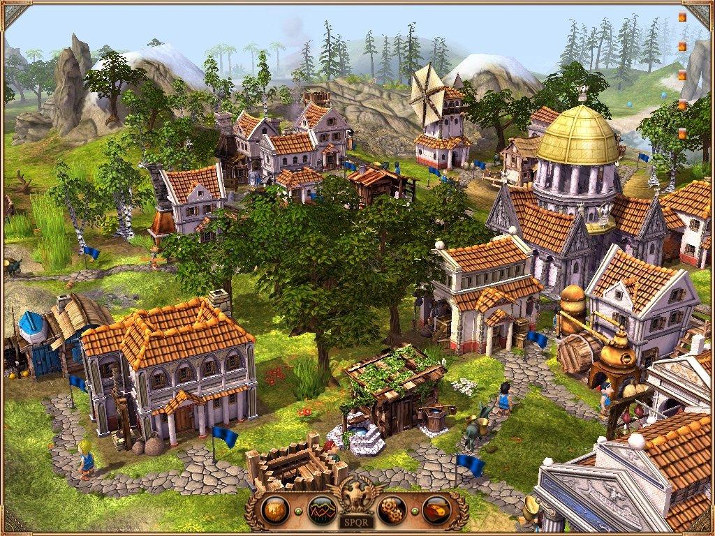 Пришел, увидел, победил: 8 игр о Римской империи - Изображение 6