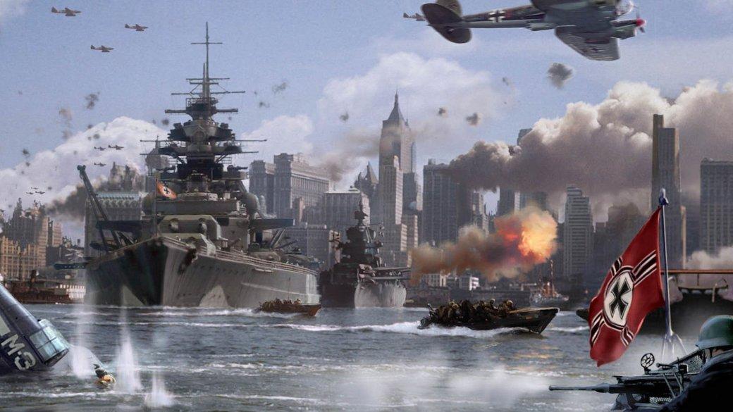 Не на тех напали: 5 игровых вторжений в США - Изображение 3