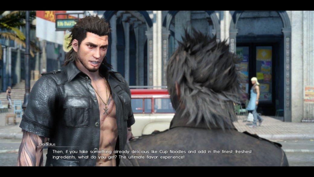Рецензия на Final Fantasy XV - Изображение 7