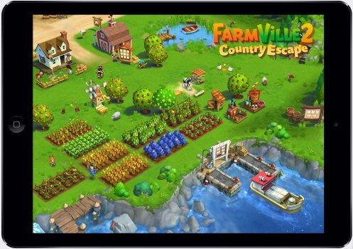 Следующая FarmVille вскоре дебютирует на мобильных - Изображение 1