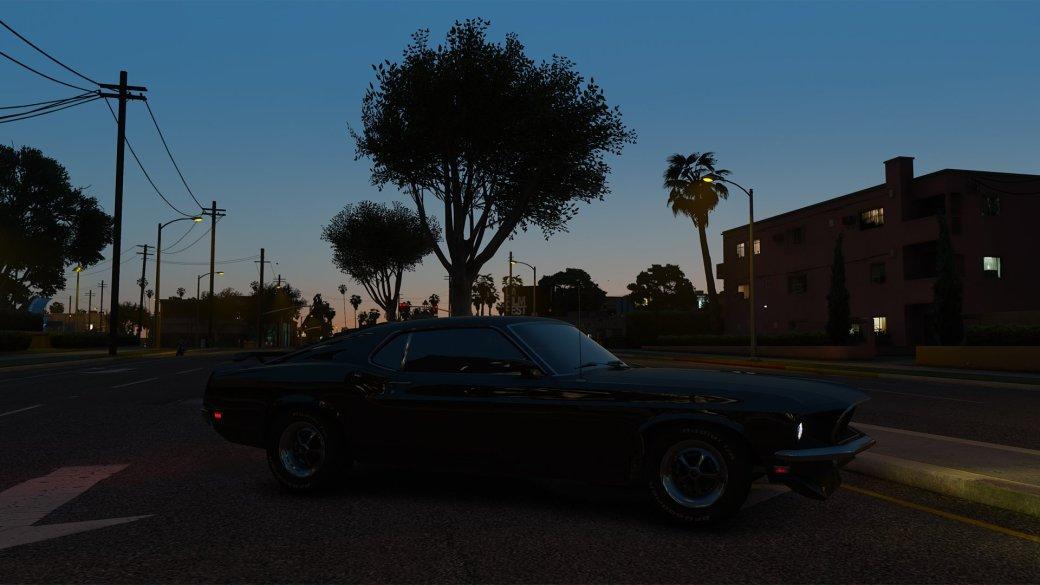Мод для GTA 5 ссамой реалистичной графикой обновили— стало еще лучше. - Изображение 4