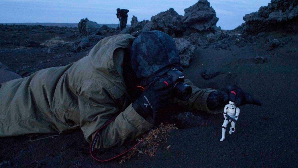 Как создаются планеты для Star Wars Battlefront - Изображение 5