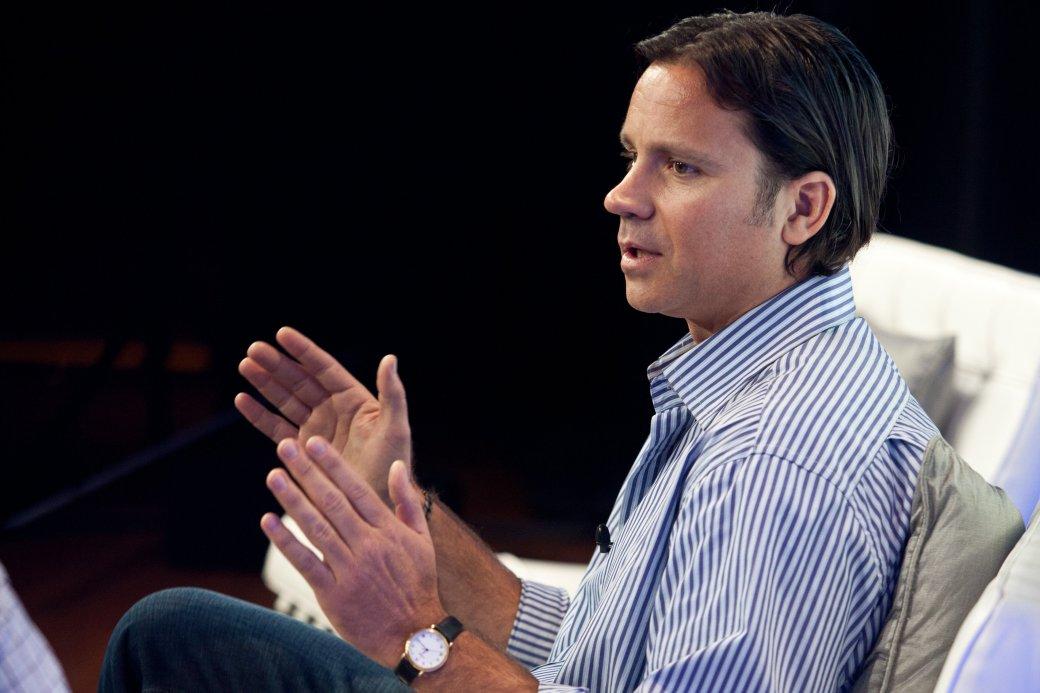 Бывший генеральный менеджер EA Mobile возглавил студии Kabam - Изображение 1
