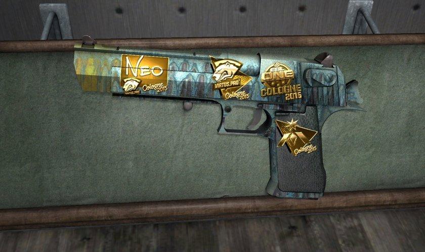 Новая анимация в Counter-Strike: Global Offensive изменила геймплей - Изображение 1