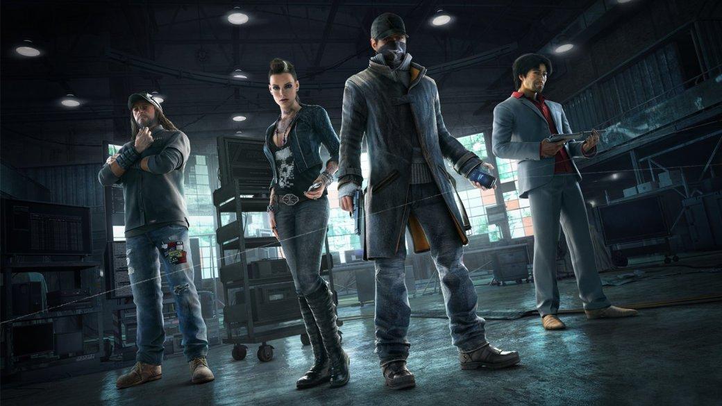 Watch Dogs обязала Ubisoft  показывать только реальные игры - Изображение 1
