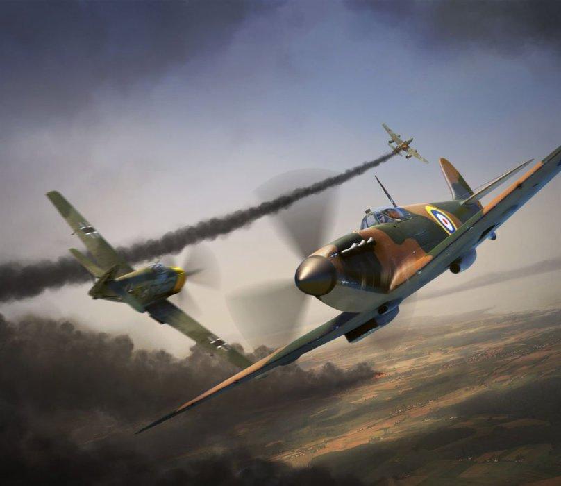 Рецензия на World of Warplanes - Изображение 1