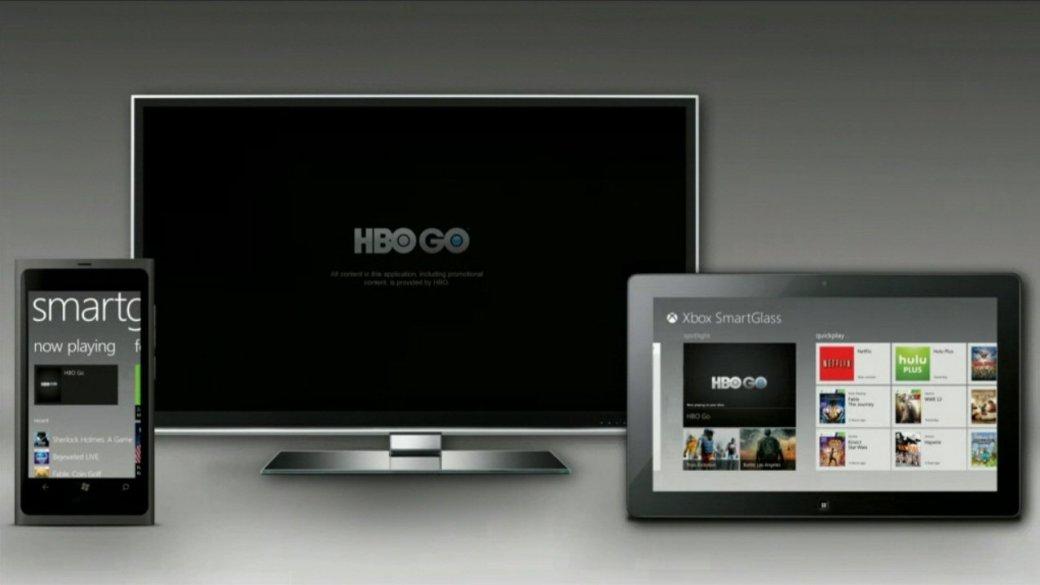 СПЕЦ: Тренды прошедшей E3 2012 - Изображение 7
