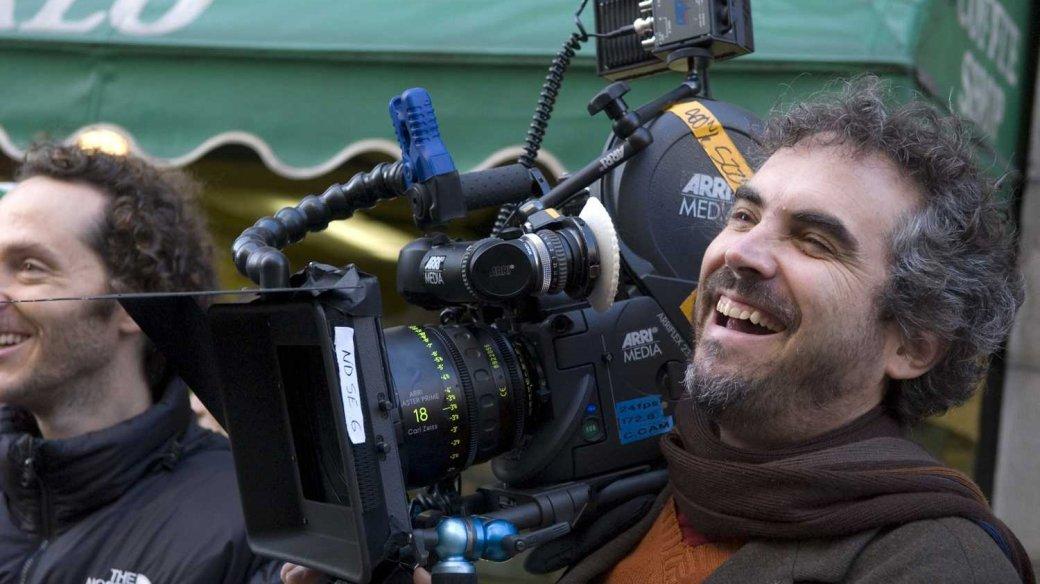 Альфонсо Куарон. В преддверии «Гравитации» - Изображение 1