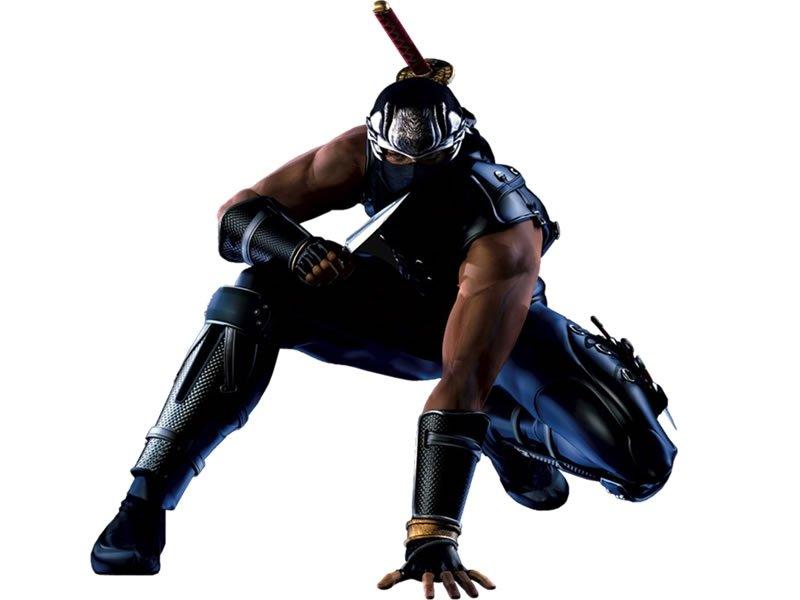 Прощай, любимый ниндзя (Ninja Gaiden) - Изображение 7