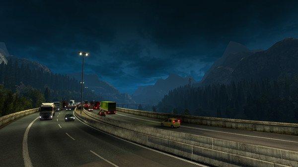 В Euro Truck Simulator 2 добавят карту Франции - Изображение 1