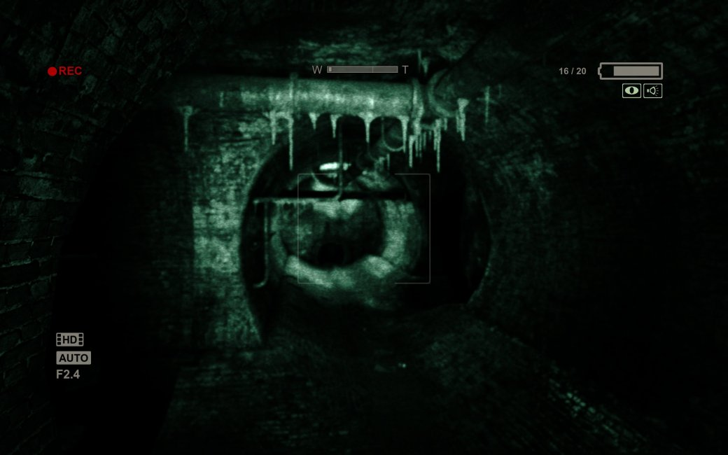 Рецензия на Outlast - Изображение 3