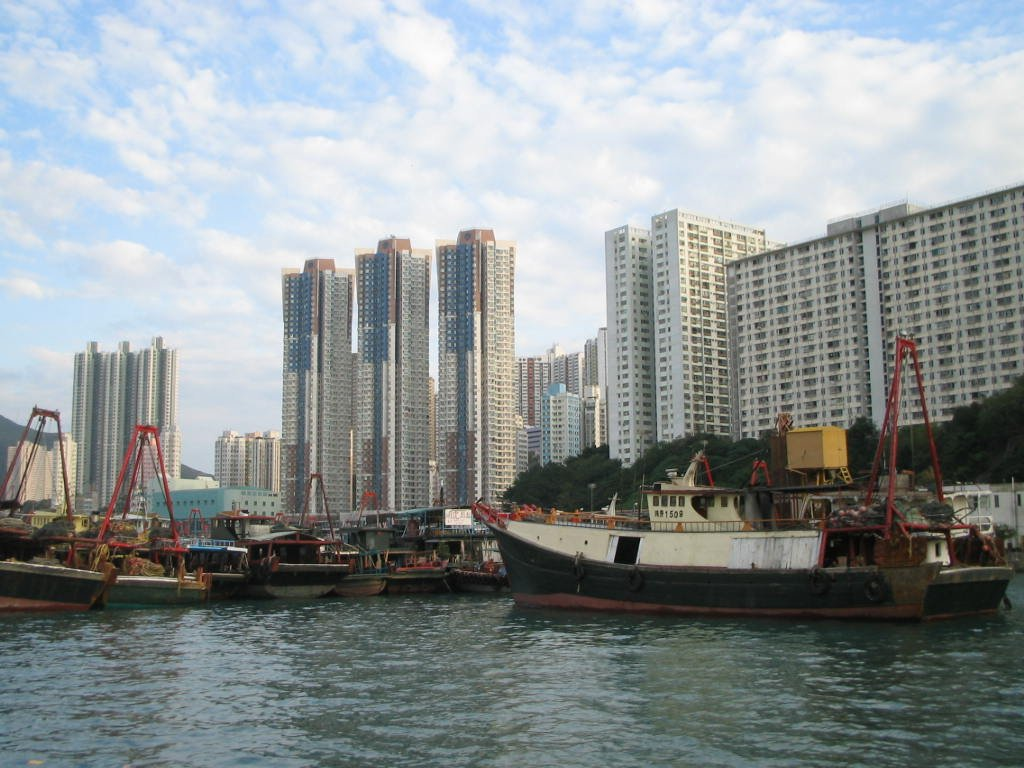Экскурсионный тур в Гонконг: главные достопримечательности острова в Sleeping Dogs - Изображение 6