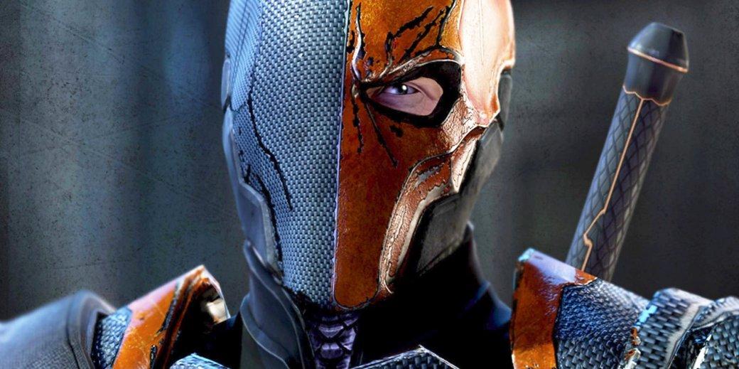 Дефстроук обещает умного и мрачного «Бэтмена» с Беном Аффлеком - Изображение 1