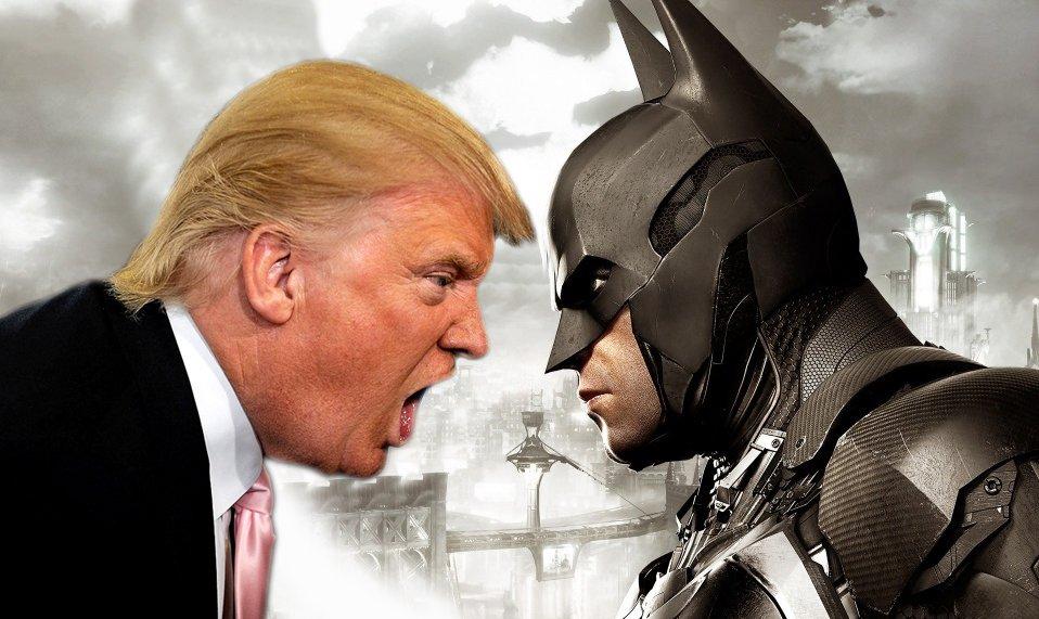 10 причин, почему каждый гик должен полюбить Дональда Трампа - Изображение 9