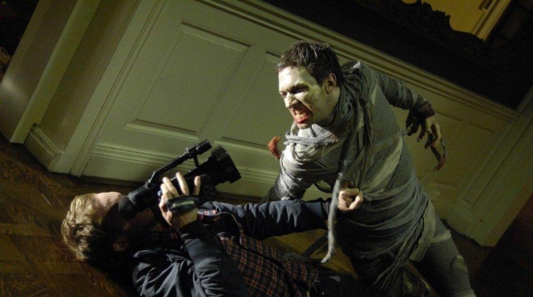 «Ходячие» лишили создателя легендарных зомби-фильмов вдохновения - Изображение 2