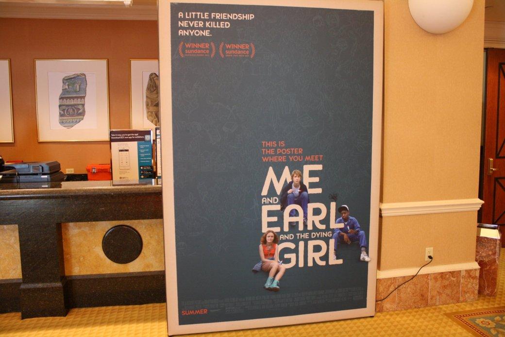 Новые постеры с CinemaCon и фото с площадки «Дэдпула» - Изображение 15