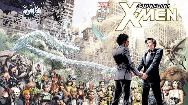 Как Marvel сменили сексуальную ориентацию Бобби «Айсбергу» Дрейку - Изображение 6