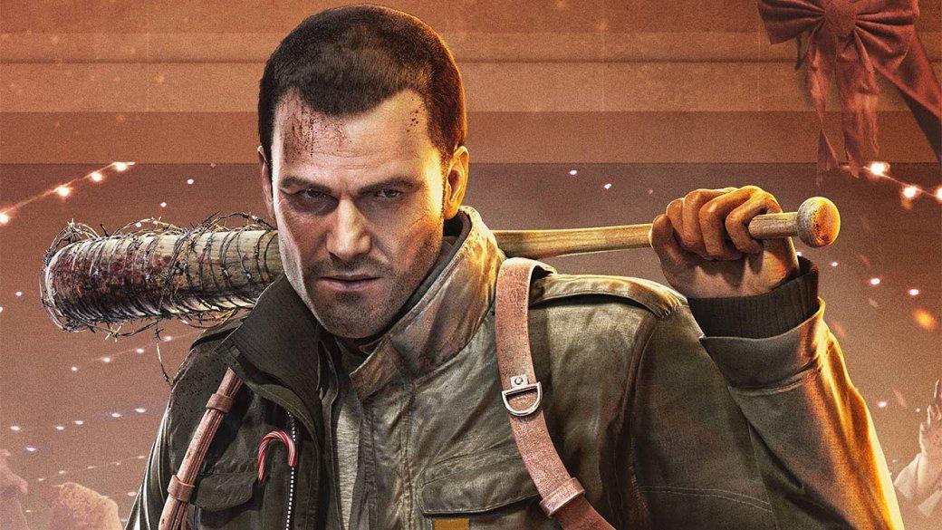 Рецензия на Dead Rising 4. Обзор игры - Изображение 1