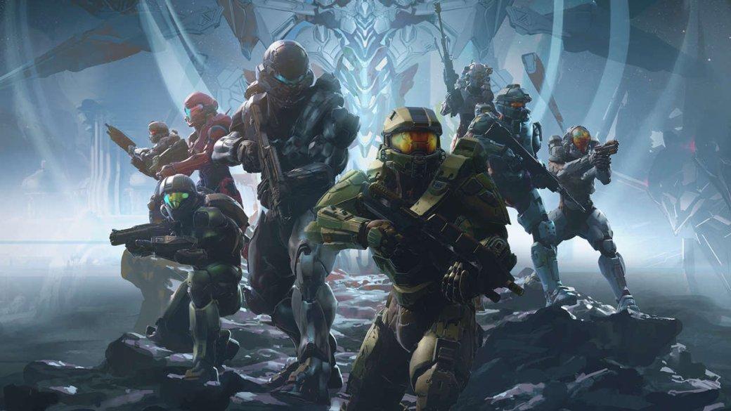 Рецензия на Halo 5: Guardians. Обзор игры - Изображение 4