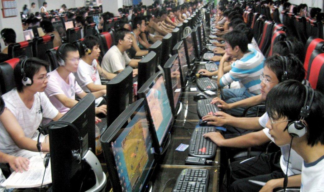 Китайский колледж позвал студентов на учебный курс по Dota - Изображение 1