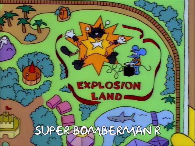 «Симпсоны» предсказали все игры для Switch - Изображение 8