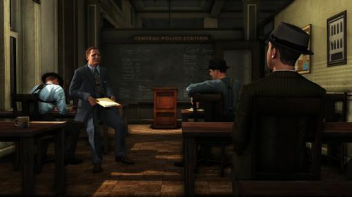 L.A. Noire, рецензия. Лицом к лицу - Изображение 3