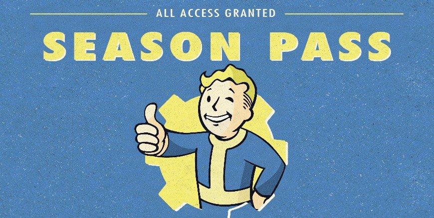 Объявлен состав первого пакета DLC для Fallout 4 . - Изображение 1