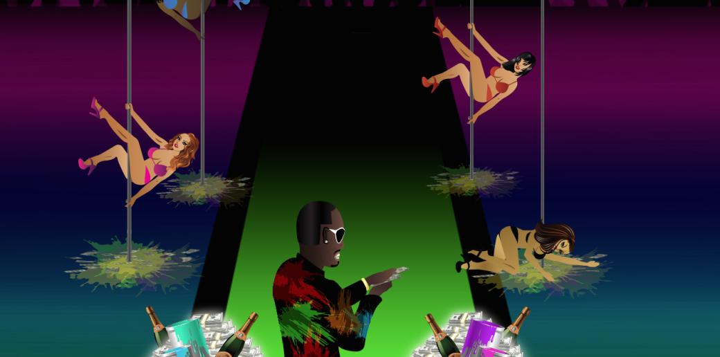 Как видеоигры могут прийти на смену музыкальным клипам - Изображение 4