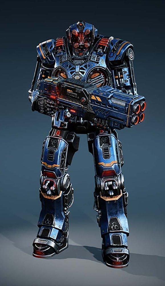 Рецензия на Gears of War 4 - Изображение 2