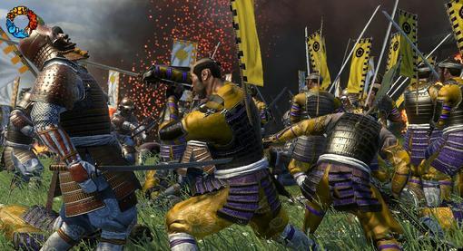 Обзор Total War: Shogun 2. Таланты не наследуют - Изображение 6