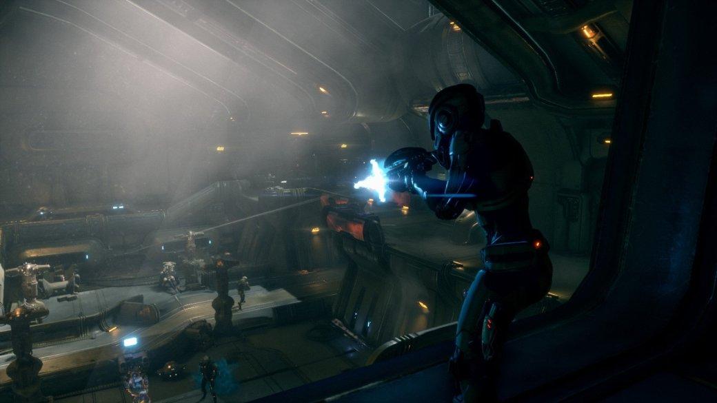 Все, что вам нужно знать о Mass Effect: Andromeda - Изображение 3