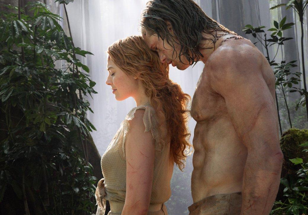 Он —новый Тарзан, она — новая Джейн - Изображение 2