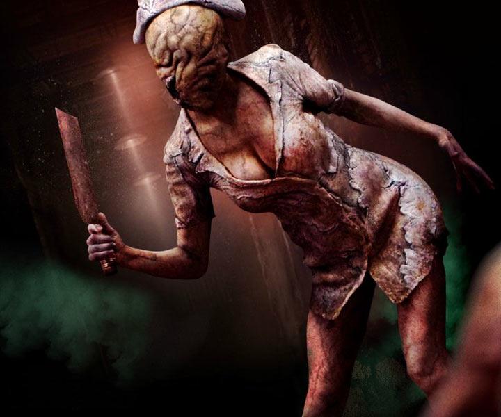 Умер ли Silent Hill? - Изображение 1