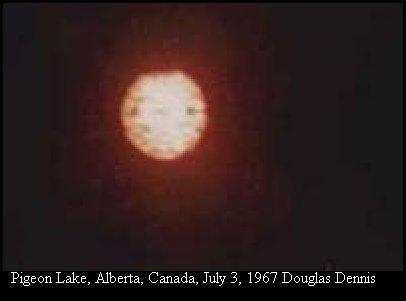 Самые загадочные НЛО-инциденты шестидесятых - Изображение 34