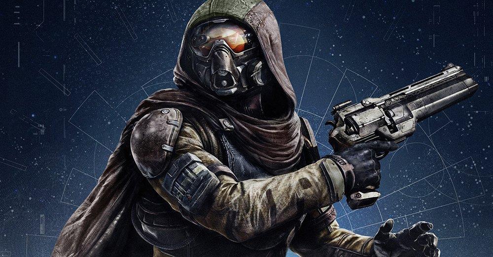 В Destiny зарегистрировано более 25 миллионов игроков. - Изображение 1