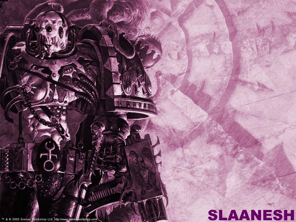 Warhammer 40000. История длинною в миллионы световых лет. Продолжение. - Изображение 6