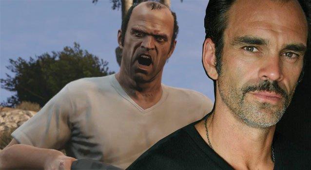 Q&A: Актеры Grand Theft Auto V - Изображение 4